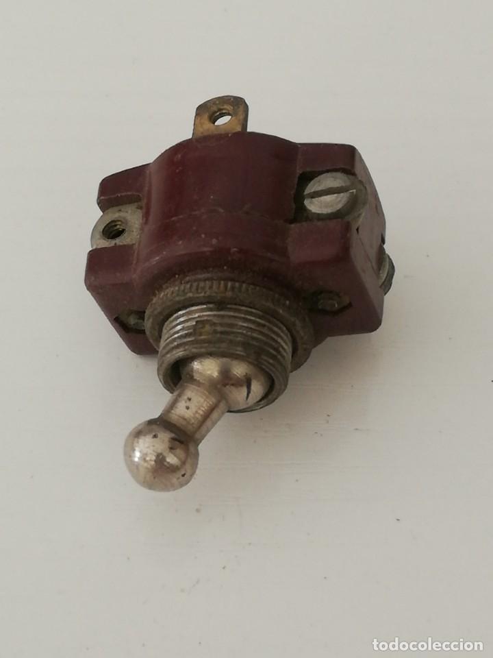 Coleccionismo: interruptoresssd coches antiguos. - Foto 18 - 175202018