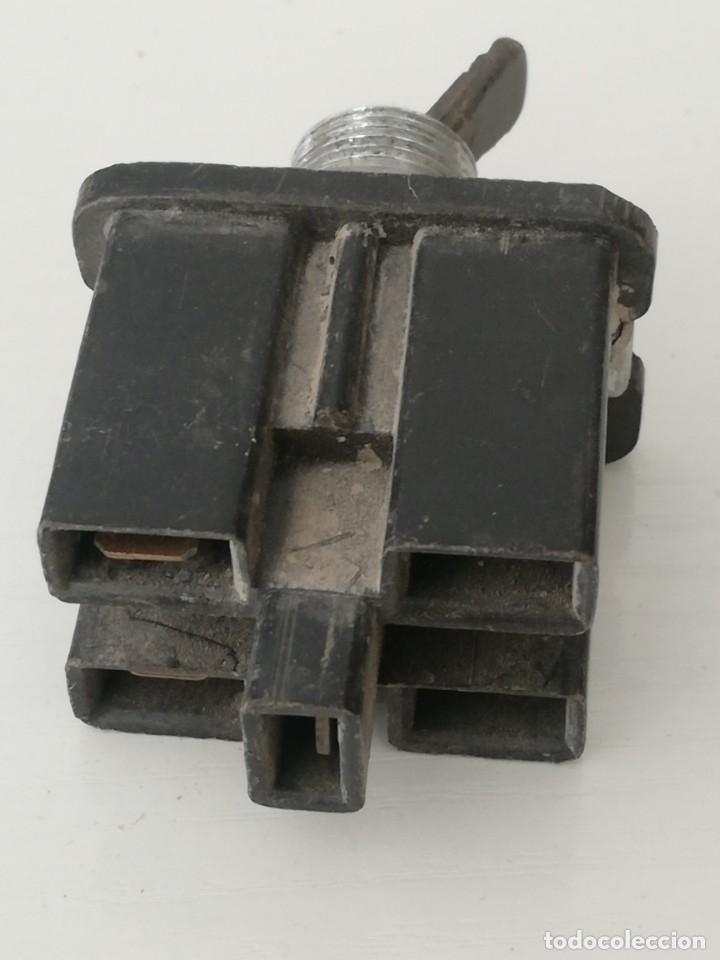 Coleccionismo: interruptoresssd coches antiguos. - Foto 20 - 175202018