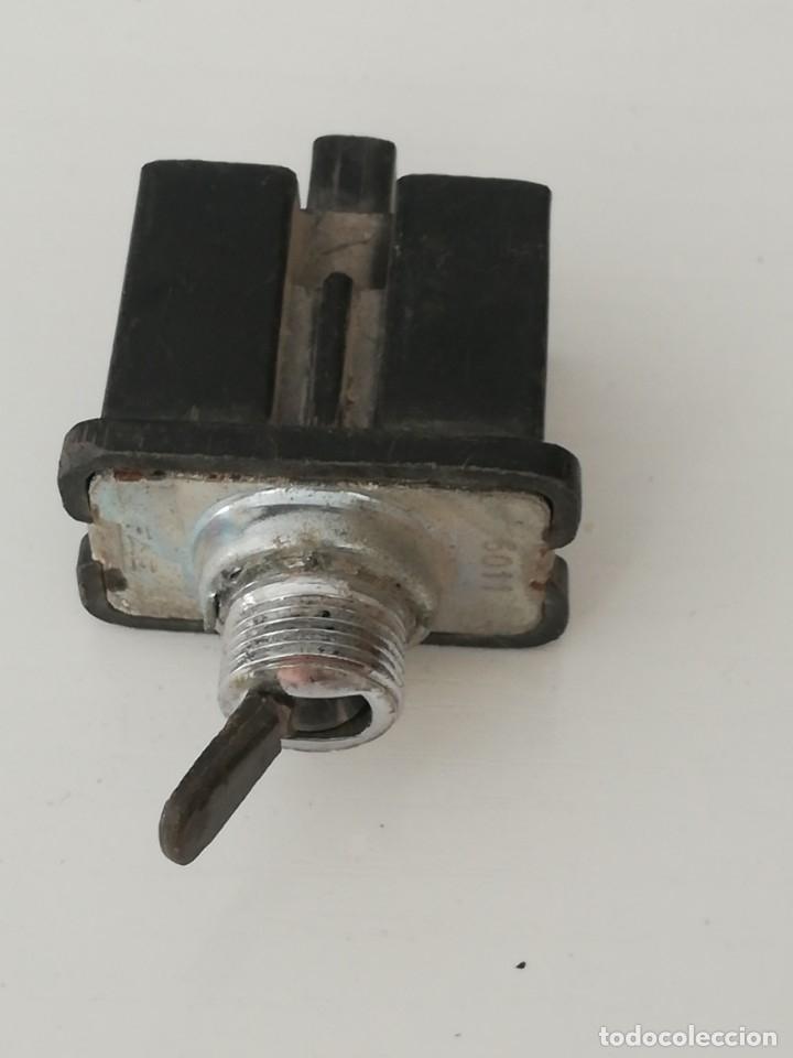 Coleccionismo: interruptoresssd coches antiguos. - Foto 21 - 175202018