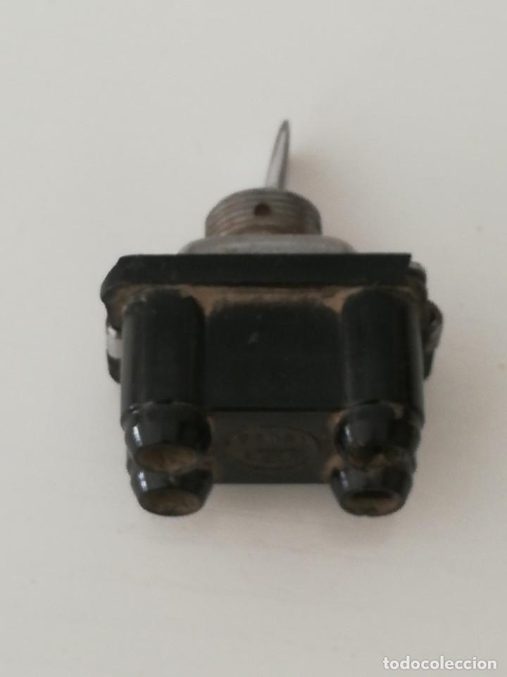 Coleccionismo: interruptoresssd coches antiguos. - Foto 22 - 175202018