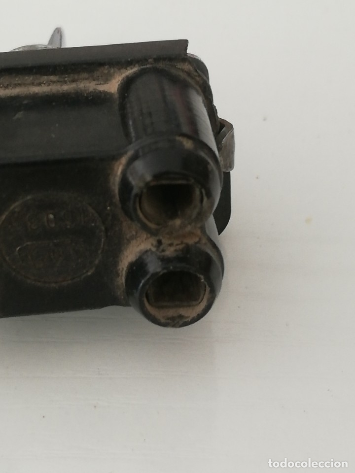 Coleccionismo: interruptoresssd coches antiguos. - Foto 23 - 175202018