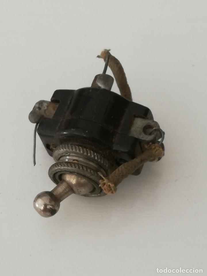 Coleccionismo: interruptoresssd coches antiguos. - Foto 25 - 175202018