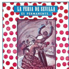 Coleccionismo: AÑO 1954 RECORTE PRENSA PUBLICIDAD PARRILLA DEL CRISTINA FERIA DE SEVILLA. Lote 175579963