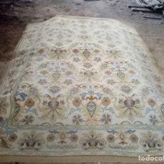 Coleccionismo: ALFOMBRA DE CALIDAD. Lote 175987405