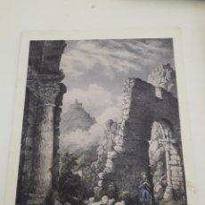 Coleccionismo: LAMINA. Lote 176348079