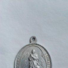 Coleccionismo: ANTIGUA MEDALLA MARÍA INMACULADA. Lote 176818170