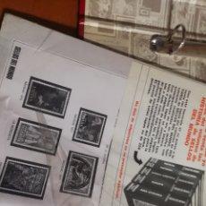 Coleccionismo: SELLOS DEL MUNDO. GRAN ENCICLOPEDIA FILATELIA. VOLUMEN 1 ESPAÑA.. Lote 176829405