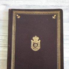 Coleccionismo: ÚNICO: 2º CENTENARIO CONGREGACIÓN NUESTRA SEÑORA DE LA ESPERANZA (1940) PROGRAMA, FOTOS, DEDICATORIA. Lote 178612697