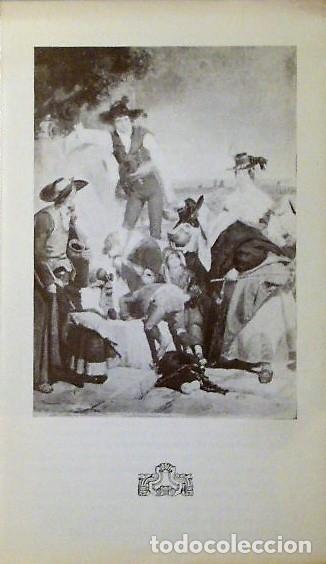 Coleccionismo: TRÍPTICO DEL MUSEO ROMÁNTICO DE MADRID - Foto 2 - 178828088