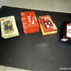 Coleccionismo: LOTE DE 18 CARCASAS PARA TELÉFONOS IPHONE 5, Y DOS DE ELLAS PARA GALAXY S4,NUEVAS SIN USO. Lote 179001792