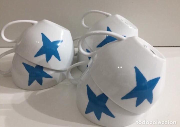 Coleccionismo: Vajilla x 24 piezas - diseñado por Agatha Ruiz de la Prada - Foto 4 - 179020428