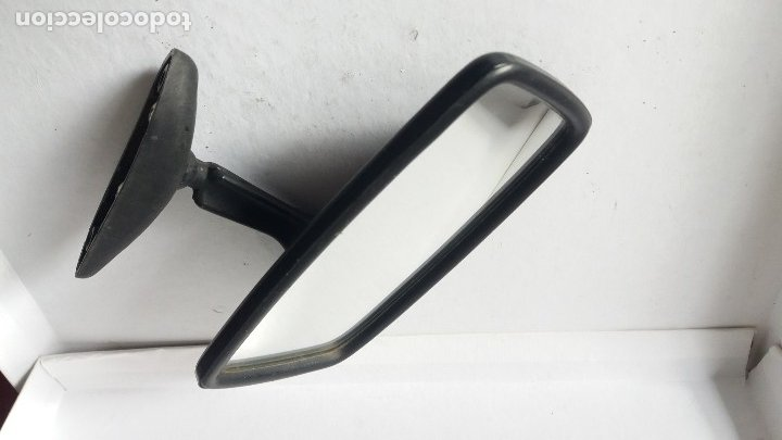 RETROVISOR SEAT 600 (Coleccionismo - Varios)