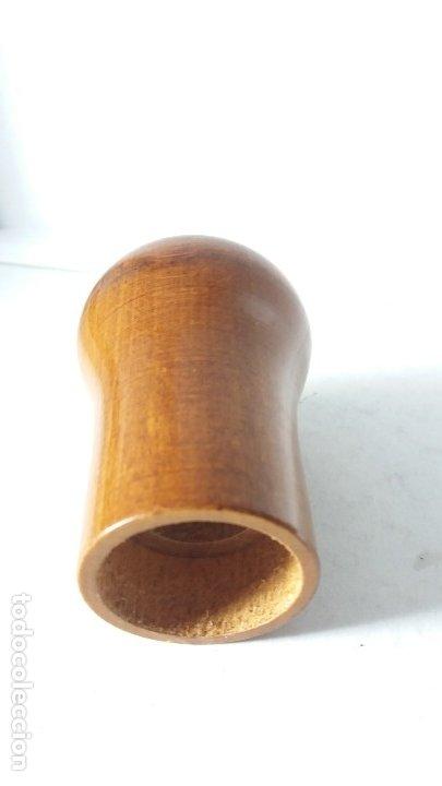 Coleccionismo: Pomo para palanca de marchas seat 600 - Foto 2 - 180103145