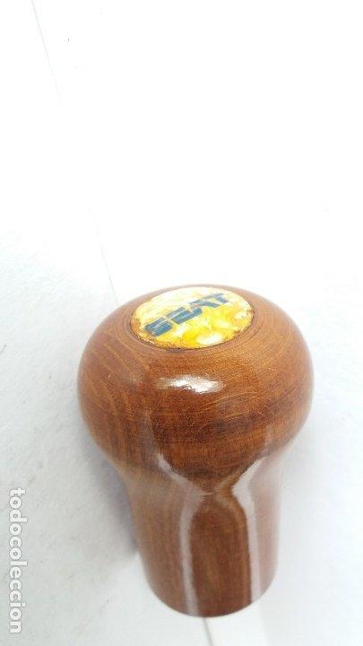 Coleccionismo: Pomo para palanca de marchas seat 600 - Foto 5 - 180103145
