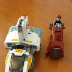 Coleccionismo: LEGO (NAVES STAR WARS). Lote 180253458