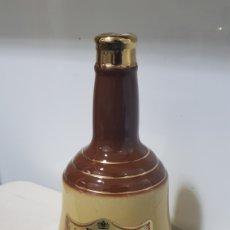 Coleccionismo: BOTELLA VACIA WHISKY BELL'S. Lote 180426706
