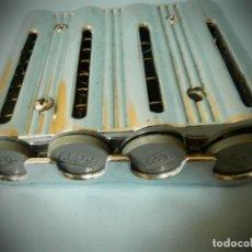 Coleccionismo: MONEDERO DE TAXI O AUTOBUS. Lote 180466726