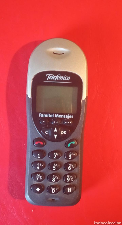 Coleccionismo: Lote de cuatro teléfono móvil antiguo Alcatel Mitsubishi Motorola - Foto 5 - 180895872