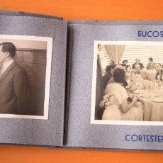 Coleccionismo: CINCUENTANARIO DE LA ACADEMIA DE CIENCIAS MÉDICAS DE BILBAO - AÑO 1949. Lote 181875882
