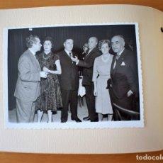 Coleccionismo: REUNIÓN ANUAL DE LA SOCIEDAD ESPAÑOLA DE CARDIOLOGÍA - BILBAO, AÑO 1960. Lote 181876237