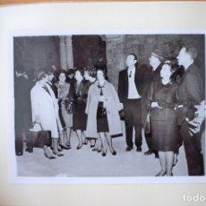 Coleccionismo: REUNIÓN ANUAL DE LA SOCIEDAD ESPAÑOLA DE CARDIOLOGÍA - ZARAGOZA, AÑO 1964. Lote 181877862