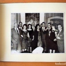 Coleccionismo: REUNIÓN ANUAL DE LA SOCIEDAD ESPAÑOLA DE CARDIOLOGÍA - SANTIAGO DE COMPOSTELA, AÑO 1962. Lote 181878595