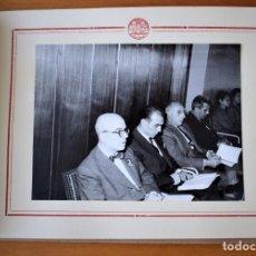 Coleccionismo: REUNIÓN NACIONAL DE LA SOCIEDAD ESPAÑOLA DE CARDIOLOGÍA - ALICANTE. DÉCADA DE 1960. Lote 181879531