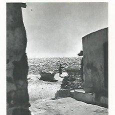 Coleccionismo: LAMINA 10368: MORRO JABLE EN JANDIA. Lote 183286763