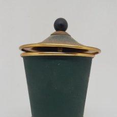 Coleccionismo: PITILLERA DE SOBREMESA - CAR167. Lote 183615208