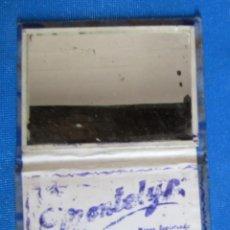 Coleccionismo: ESPEJITO. CHOCOLATE MONTELYS.. Lote 184003197