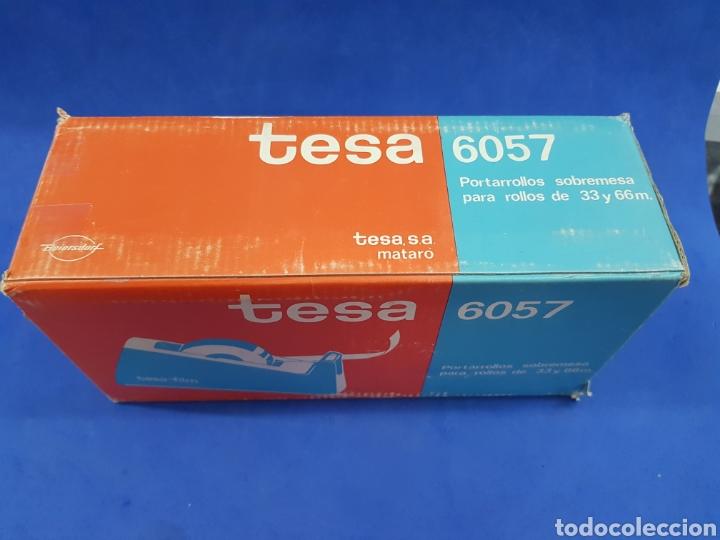 Coleccionismo: Tesa -Film , dispensador 6057 , años 1970 - Foto 2 - 184125052