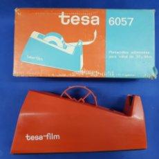 Coleccionismo: TESA -FILM , DISPENSADOR 6057 , AÑOS 1970. Lote 184125052