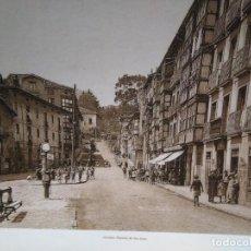 Coleccionismo: GERNICA SIGLO XIX. Lote 184148043