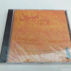 Coleccionismo: CD MEDINAS MUDUN PRECINTADO. Lote 184152846