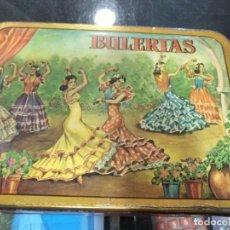 Coleccionismo: LATA DE HOJALATA . Lote 184435145