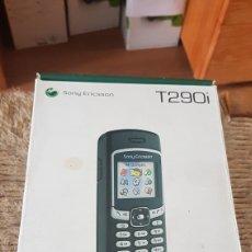 Coleccionismo: TELEFONO SONY 290I. Lote 184927008