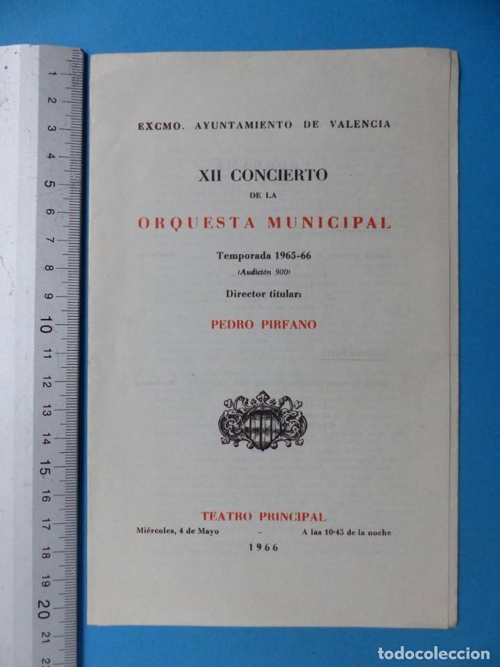 Coleccionismo: TEATRO, 27 ANTIGUOS PROGRAMAS, AÑOS 1960 - VER FOTOS ADICIONALES - Foto 12 - 185970680