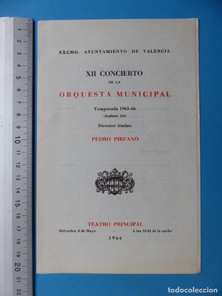 Coleccionismo: TEATRO, 27 ANTIGUOS PROGRAMAS, AÑOS 1960 - VER FOTOS ADICIONALES - Foto 14 - 185970680