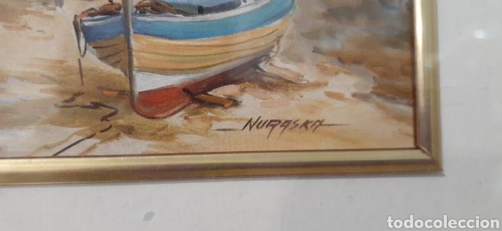Coleccionismo: Cuadros de nuraska - Foto 2 - 186385883
