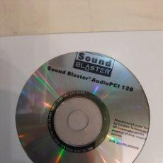 Coleccionismo: SOUND BLASTER AUDIO OCI 128. Lote 186436481