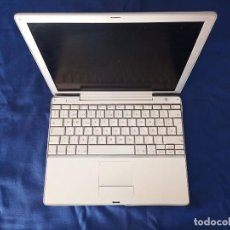 Coleccionismo: APPLE POWER BOOK G4, A1104, MODELO 2004. Lote 187997006