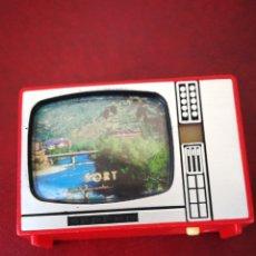 Coleccionismo: VISOR DIAPOSITIVAS SOUVENIR TV.- SORT.. Lote 188558481