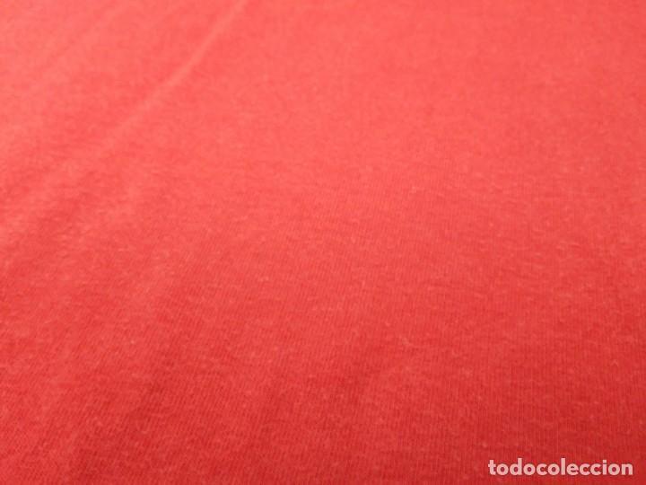 Coleccionismo: Vestido rojo Mafalda Quino Oysho Pequeño Camisón - Foto 5 - 189405767