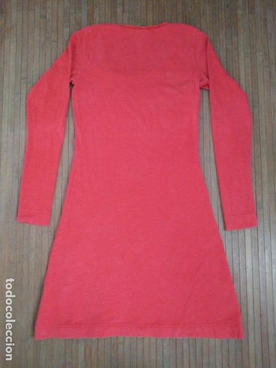 Coleccionismo: Vestido rojo Mafalda Quino Oysho Pequeño Camisón - Foto 8 - 189405767
