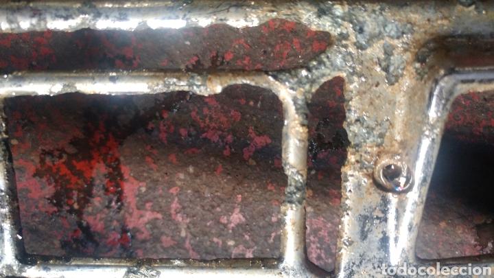 Coleccionismo: Seat 127 protectores tulipas traseras para Restaurar - Foto 4 - 191064216