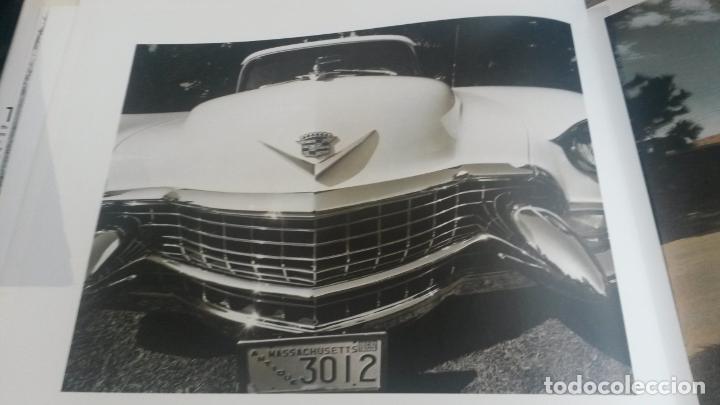 Coleccionismo: CADILLAC SALMIERI. 1985. COCHES CLASICOS. VER FOTOS. - Foto 9 - 191482408