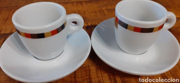 Coleccionismo: TAZA Y PLATO - CORTADO CAFE- CUP & SAUCER PORTUGAL - Foto 3 - 192414593