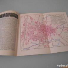 Coleccionismo: LÁMINA SAVAT .- LÁMINA DE VITORIA. Lote 194143852