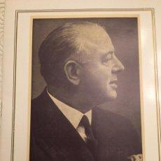 Coleccionismo: PROGRAMA E INVITACIÓN HOMENAJE DEL AYUNTAMIENTO DE TOLEDO AL MAESTRO JACINTO GUERRERO 1977. Lote 194159463