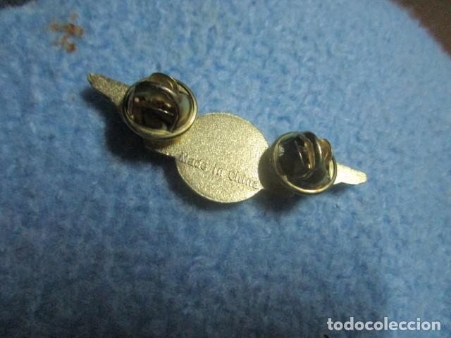 Coleccionismo: aviacion alaska airlines insignia pin medidas 5 cms - Foto 7 - 194237531